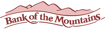 Bank of the Mountains